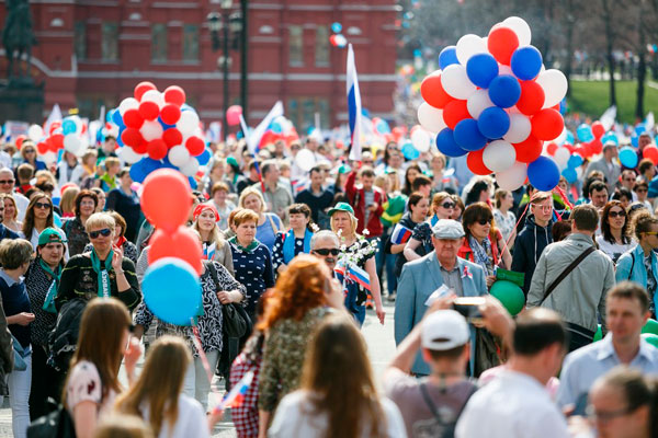 Перенос праздников в 2019 году в России: постановление правительства