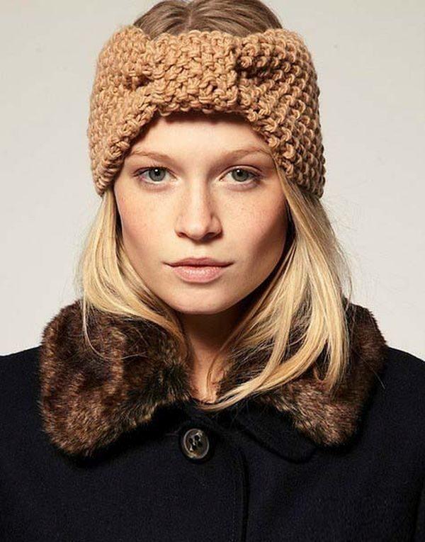 Красивые узоры для вязания шапок спицами со схемами: новинки 2019