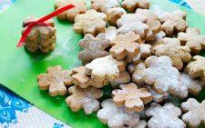 Печенье на рассоле от огурцов: рецепт с фото (очень вкусный)
