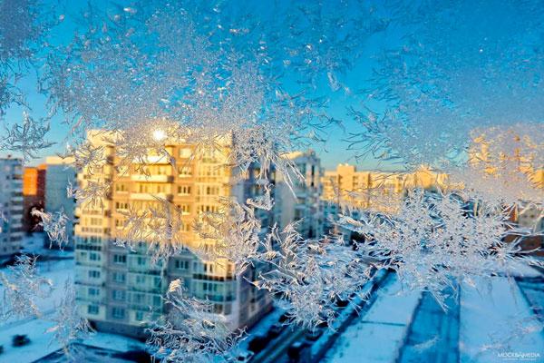Общий прогноз на зиму