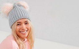Новые модели вязаных шапок 2018-2019