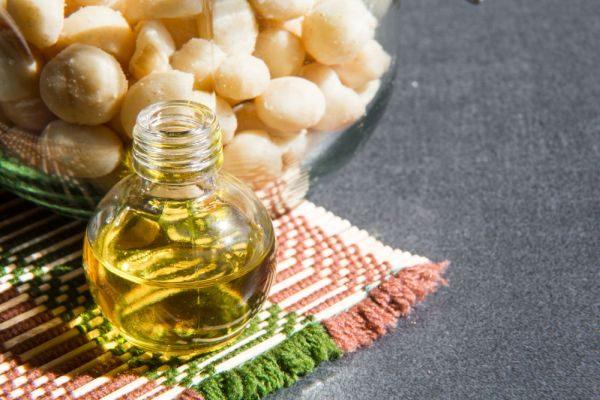 Польза макадамского масла