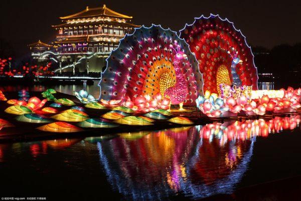 Как встретишь Китайский Новый год, такая Свинья и придет