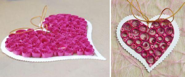 Валентинка – лучший подарок для мужчины
