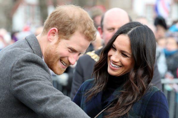 принц Гарри и Меган Маркл отказались встречать Рождество вместе с герцогами