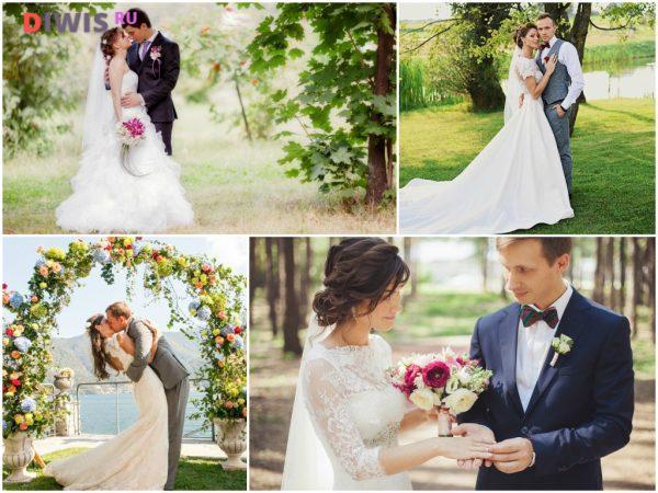 Самые неудачные дни в 2019 для свадьбы