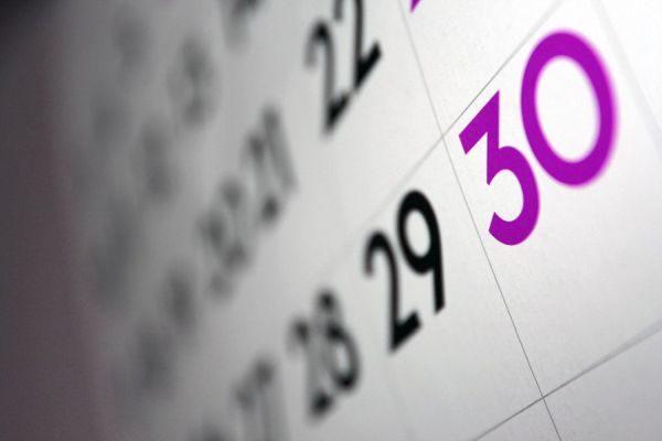 Производственный календарь подтверждает