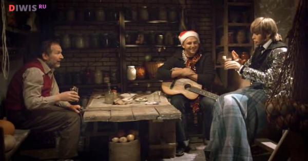 Новогодние фильмы для праздничного настроения - список лучших