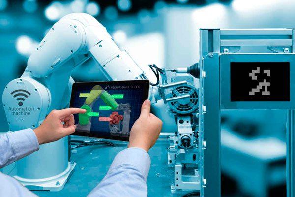 Автоматизация и роботизация производств является проблемой