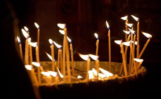 Гадание на Крещение на суженого на ночь