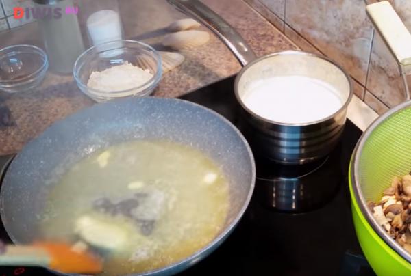 Простые и вкусные блюда из курицы на Новый год 2019