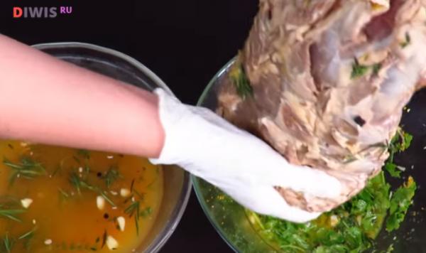 Новые блюда из говядины на Новый год 2019 - лучшее