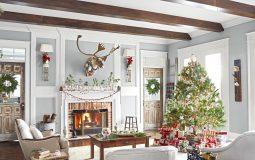 Лучшие идеи, как украсить дом на Рождество своими руками