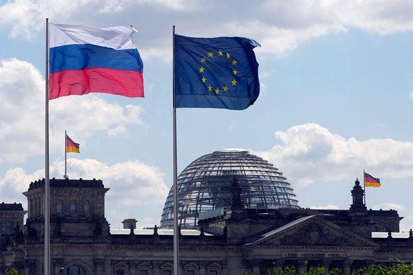Европейский Союз и Россия