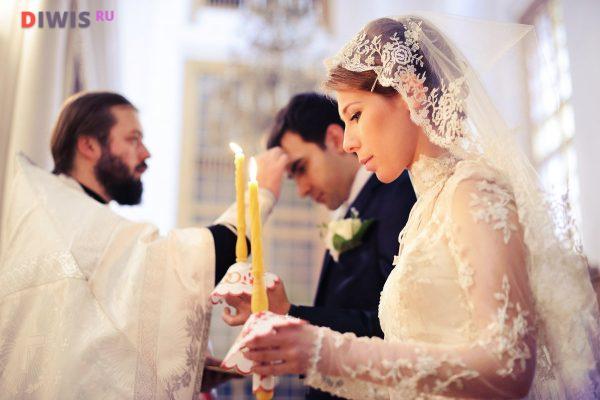 Церковный календарь венчаний 2019 года
