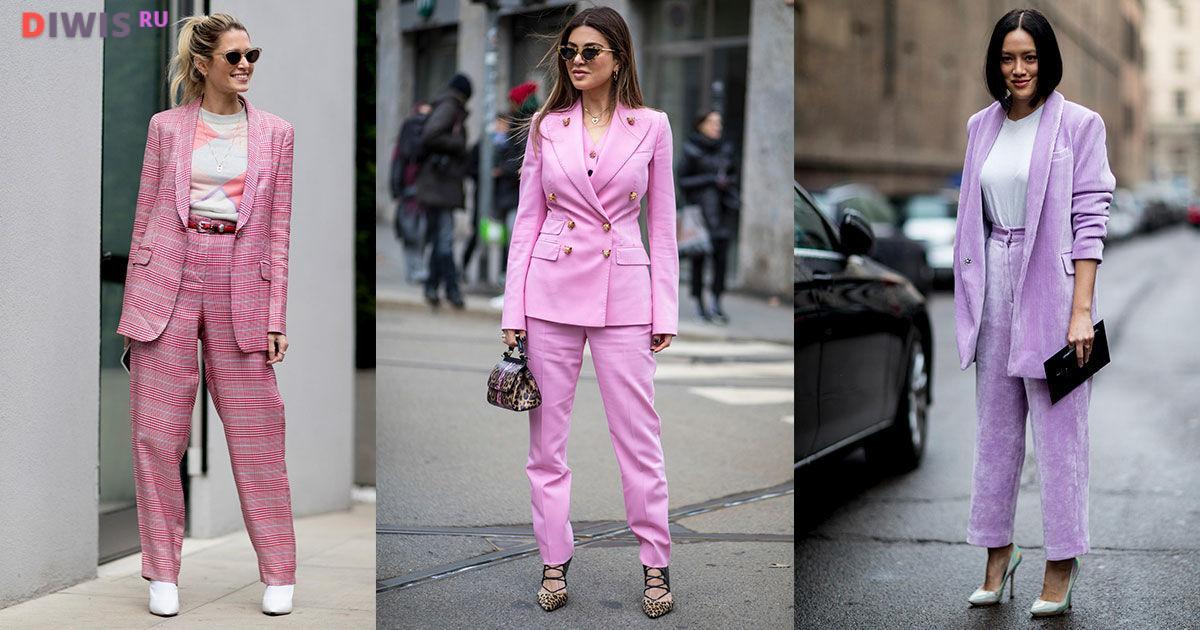 Мода весна-лето 2019: основные тенденции женской одежды