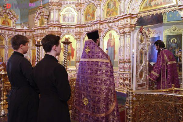 неделя Святителя Григория Паламы архиепископа Фессалоникинского