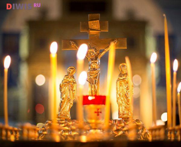 9 мая поминают и молятся за всех погибших в Великой отечественной войне
