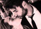 Первым фото со свадьбы Майли Сайрус и Лиама Хемсворта выложил общий друг молодоженов