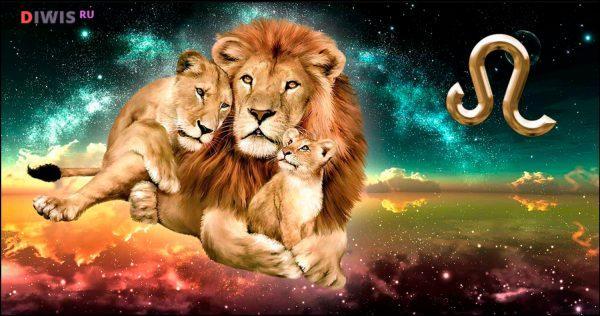 Что ждет Льва в 2019 году