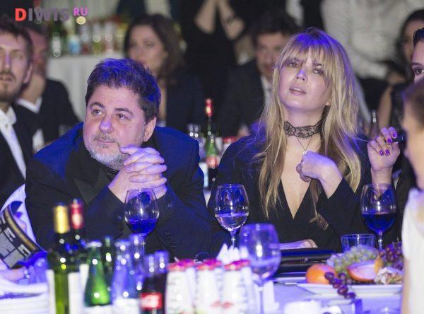 Цекало признался, что между ним и бывшей женой не осталось теплых чувств