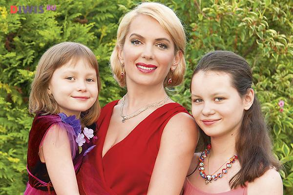 Мария Порошина cтала матерью 5-го ребенка