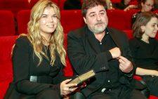 Александр Цекало развелся с женой