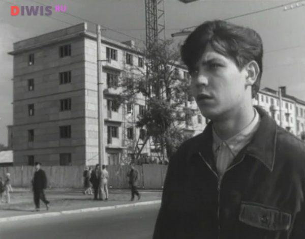 Иван Сергеевич дебютировал в 1962 году в киноленте «Исповедь»