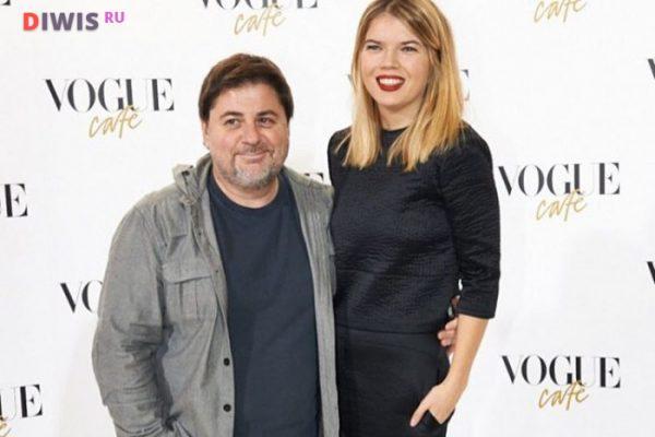 Виктория Галушка не захотела привлекать внимание журналистов
