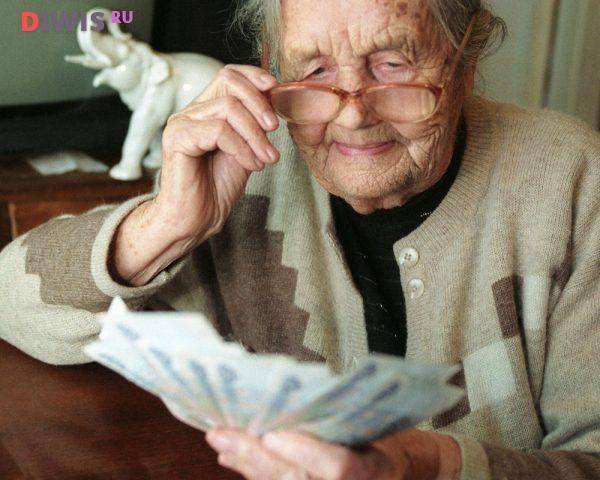 Как увеличится пенсия в 2019 году для неработающих пенсионеров