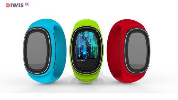 Какие выбрать умные часы для детей с GPS навигатором и встроенным телефоном