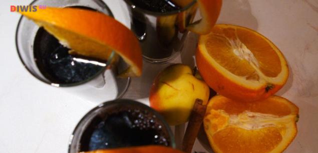Лучшие рецепты приготовления глинтвейна в домашних условиях