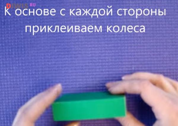Поделки на 23 февраля своими руками в детском саду