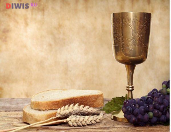 Пьют ли вино в период Великого поста