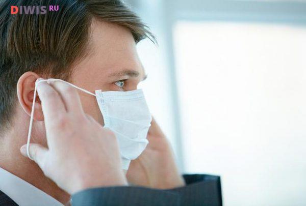 Эпидемия гриппа в Москве в январе и феврале 2019 года