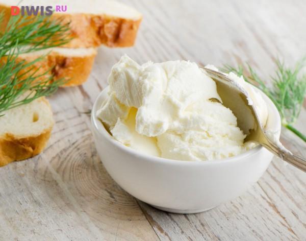 Чем заменить майонез в салате при диете?