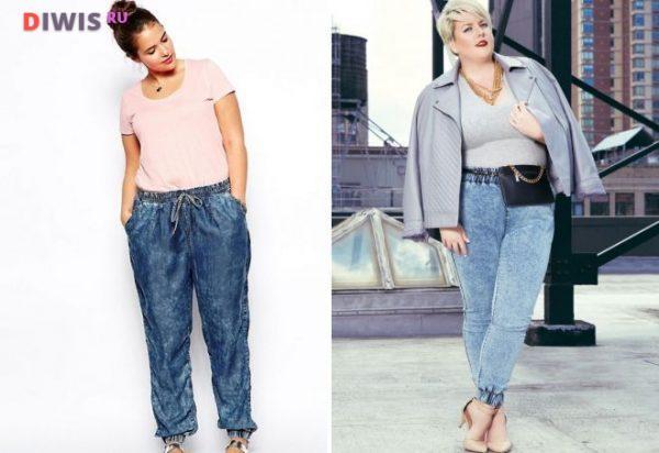 Направление стиля в одежде