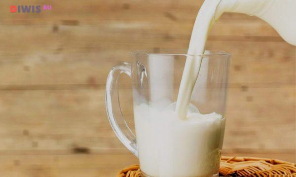 Майонез в домашних условиях можно делать даже на молоке
