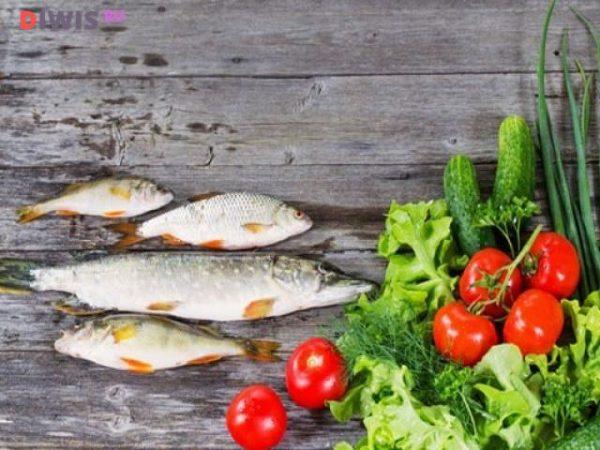 Когда можно есть рыбу в Великий пост 2019?