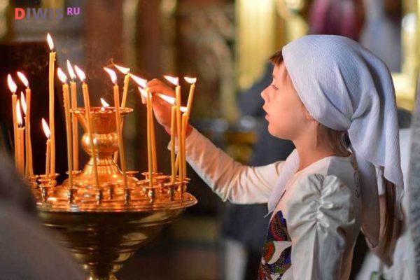 Православные посты в 2019 году - календарь