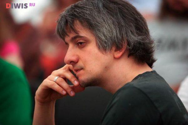 Биография Константина Богомолова