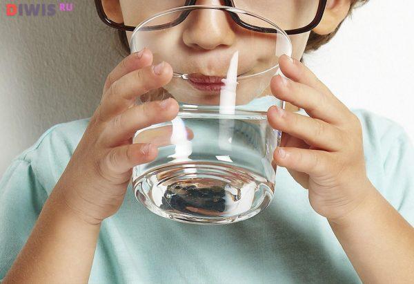 Как сделать правильный выбор питьевой воды для дома и офиса?