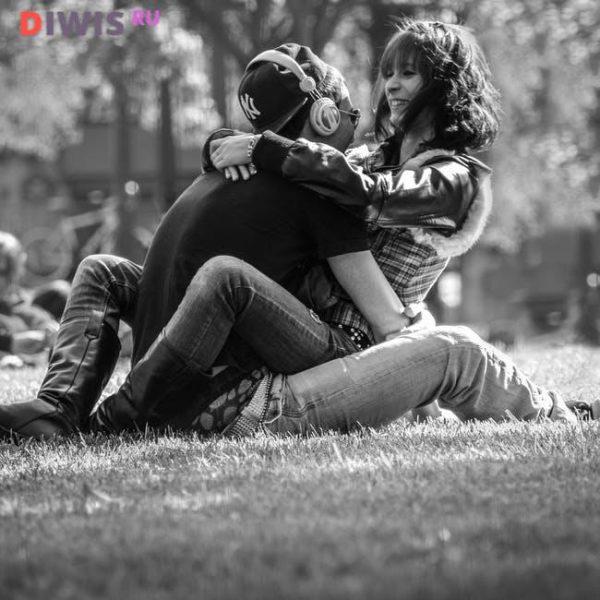 Как качественно провести время с мужчиной