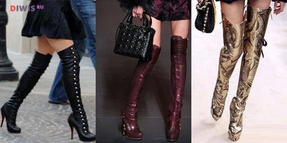 Обувь на весну 2019 года - самые модные тенденции
