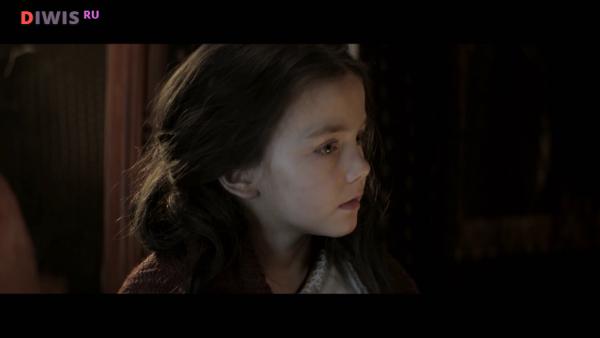 Кадр из фильма Кровавая барыня