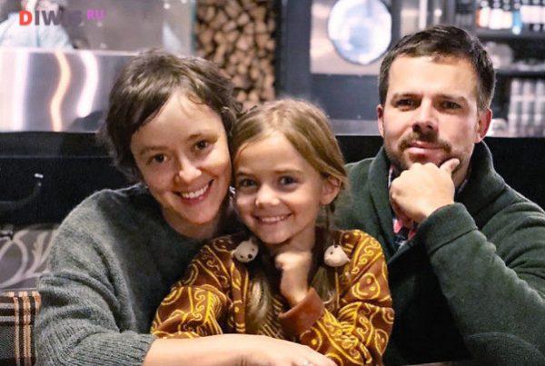 Родители Марты Тимофеевой