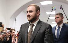 Арашуков Рауф - биография бывшего сенатора
