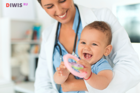 Симптомы гипертиреоза у ребенка