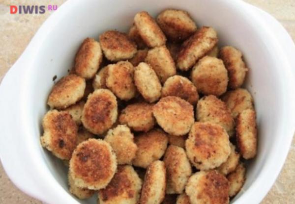 Вкусные простые блюда на каждый день