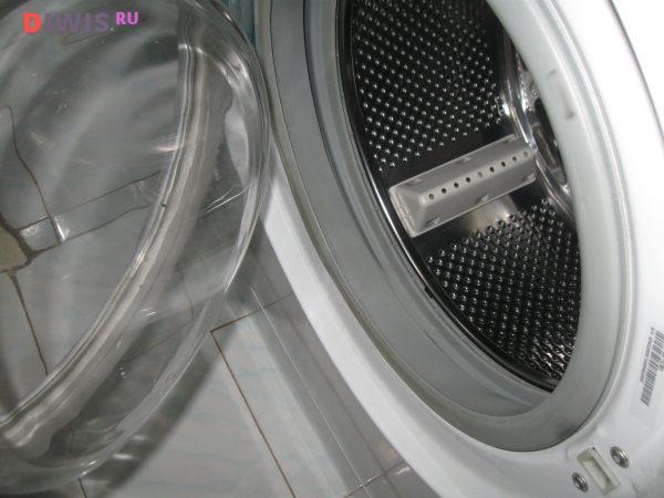 Насколько часто стиральная машинка нуждается в чистке